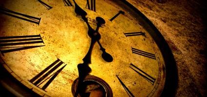Η ζωή μας μαθαίνει να έχουμε επίγνωση κάθε χρονικής στιγμής, και ο χρόνος μας μαθαίνει να έχουμε επίγνωση κάθε στιγμής της ζωής